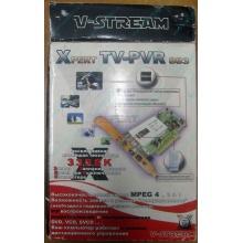Внутренний TV-tuner Kworld Xpert TV-PVR 883 (V-Stream VS-LTV883RF) PCI (Находка)