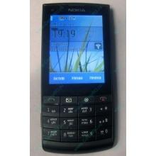 Телефон Nokia X3-02 (на запчасти) - Находка