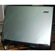 "Ноутбук Acer TravelMate 2410 (Intel Celeron M 420 1.6Ghz /256Mb /40Gb /15.4"" 1280x800) - Находка"