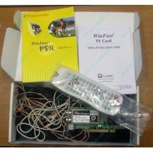 НЕДОУКОМПЛЕКТОВАННЫЙ TV-tuner Leadtek WinFast TV2000XP Expert PCI (внутренний) - Находка