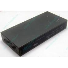 Коммутатор Acorp 9HU8D (8 port) metal case ГЛЮЧНЫЙ (Находка)