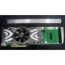 Видеокарта nVidia Quadro FX4500 (Находка)