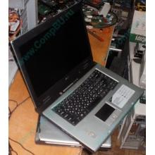 "Ноутбук Acer TravelMate 2410 (Intel Celeron 1.5Ghz /512Mb DDR2 /40Gb /15.4"" 1280x800) - Находка"