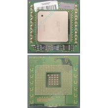 Процессор Intel Xeon 2800MHz socket 604 (Находка)