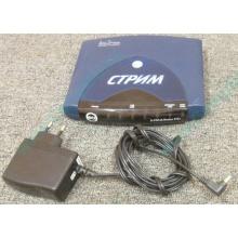 ADSL 2+ модем-роутер Б/У B-FOCuS Router 312+A (Находка)