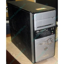 Системный блок AMD Athlon 64 X2 5000+ (2x2.6GHz) /2048Mb DDR2 /320Gb /DVDRW /CR /LAN /ATX 300W (Находка)
