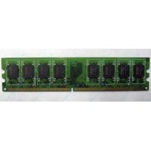 Модуль оперативной памяти 4Gb DDR2 Patriot PSD24G8002 pc-6400 (800MHz)  (Находка)