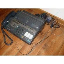 Факс Panasonic с автоответчиком (Находка)