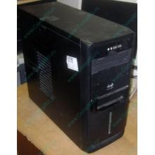 Компьютер Intel Core 2 Duo E7600 (2x3.06GHz) s.775 /2Gb /250Gb /ATX 450W /Windows XP PRO (Находка)