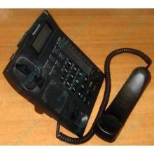 Телефон Panasonic KX-TS2388RU (черный) - Находка