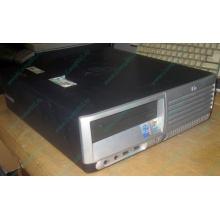HP DC7600 SFF (Intel Pentium-4 521 2.8GHz HT s.775 /1024Mb /160Gb /ATX 240W desktop) - Находка