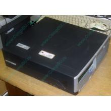 Компьютер HP DC7100 SFF (Intel Pentium-4 520 2.8GHz HT s.775 /1024Mb /80Gb /ATX 240W desktop) - Находка