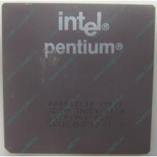 Процессор Intel Pentium 133 SY022 A80502-133 (Находка)