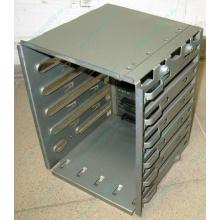 Корзина RID013020 для SCSI HDD с платой BP-9666 (C35-966603-090) - Находка