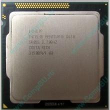 Процессор Intel Pentium G630 (2x2.7GHz) SR05S s.1155 (Находка)