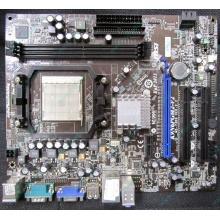 Материнская плата MSI MS-7309 K9N6PGM2-V2 VER 2.2 s.AM2+ Б/У (Находка)