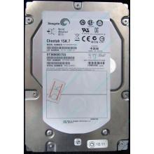 Жесткий диск 600Gb 15k Dell 9FN066-008 6G SAS ( Seagate Cheetach ST3600057SS 15K.7) - Находка