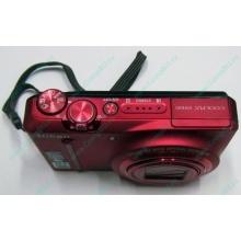 Фотоаппарат Nikon Coolpix S9100 (без зарядного устройства) - Находка