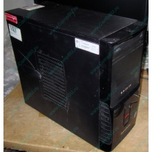 Компьютер 4 ядра Intel Core 2 Quad Q9500 (2x2.83GHz) s.775 /4Gb DDR3 /320Gb /ATX 450W /Windows 7 PRO (Находка)