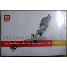 Сетевой адаптер Compex RE100ATX/WOL PCI (Находка)