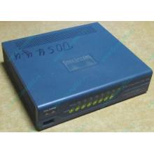Межсетевой экран Cisco ASA 5505 НЕТ БЛОКА ПИТАНИЯ! (Находка)