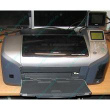 Epson Stylus R300 на запчасти (глючный струйный цветной принтер) - Находка
