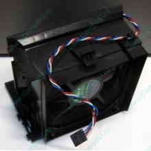 Вентилятор для радиатора процессора Dell Optiplex 745/755 Tower (Находка)