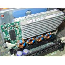 VRM модуль HP 367239-001 (347884-001) 12V с катушками для Proliant G4 (Находка)