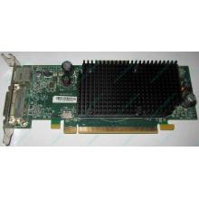 Видеокарта Dell ATI-102-B17002(B) зелёная 256Mb ATI HD 2400 PCI-E (Находка)