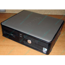 Лежачий Б/У компьютер Dell Optiplex 755 SFF (Intel Core 2 Duo E7200 (2x2.53GHz) /2Gb DDR2 /160Gb /ATX 280W Desktop) - Находка
