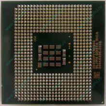 Процессор Intel Xeon 3.6GHz SL7PH socket 604 (Находка)