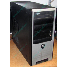 Трёхъядерный компьютер AMD Phenom X3 8600 (3x2.3GHz) /4Gb DDR2 /250Gb /GeForce GTS250 /ATX 430W (Находка)