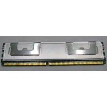 Серверная память 512Mb DDR2 ECC FB Samsung PC2-5300F-555-11-A0 667MHz (Находка)