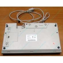 POS-клавиатура HENG YU S78A PS/2 белая (Находка)