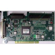 SCSI-контроллер Adaptec AHA-2940UW (68-pin HDCI / 50-pin) PCI (Находка)