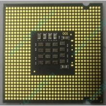 Процессор Intel Pentium-4 651 (3.4GHz /2Mb /800MHz /HT) SL9KE s.775 (Находка)