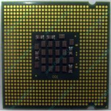Процессор Intel Celeron D 330J (2.8GHz /256kb /533MHz) SL7TM s.775 (Находка)