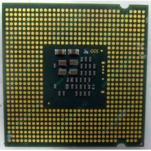 Процессор Intel Celeron D 351 (3.06GHz /256kb /533MHz) SL9BS s.775 (Находка)