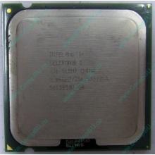 Процессор Intel Celeron D 331 (2.66GHz /256kb /533MHz) SL8H7 s.775 (Находка)