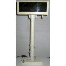 Нерабочий VFD customer display 20x2 (COM) - Находка