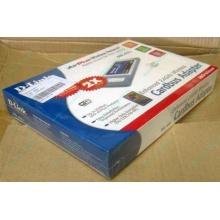 Wi-Fi адаптер D-Link AirPlus DWL-G650+ для ноутбука (Находка)