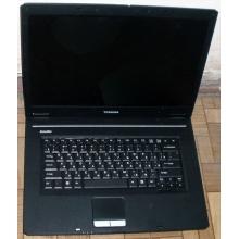 """Ноутбук Toshiba Satellite L30-134 (Intel Celeron 410 1.46Ghz /256Mb DDR2 /60Gb /15.4"""" TFT 1280x800) - Находка"""