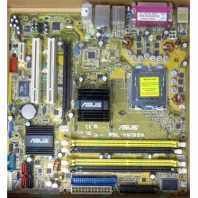 Материнская плата Asus P5L-VM 1394 s.775 (Находка)